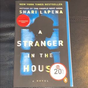 A Stranger in the House- Shari Lapena